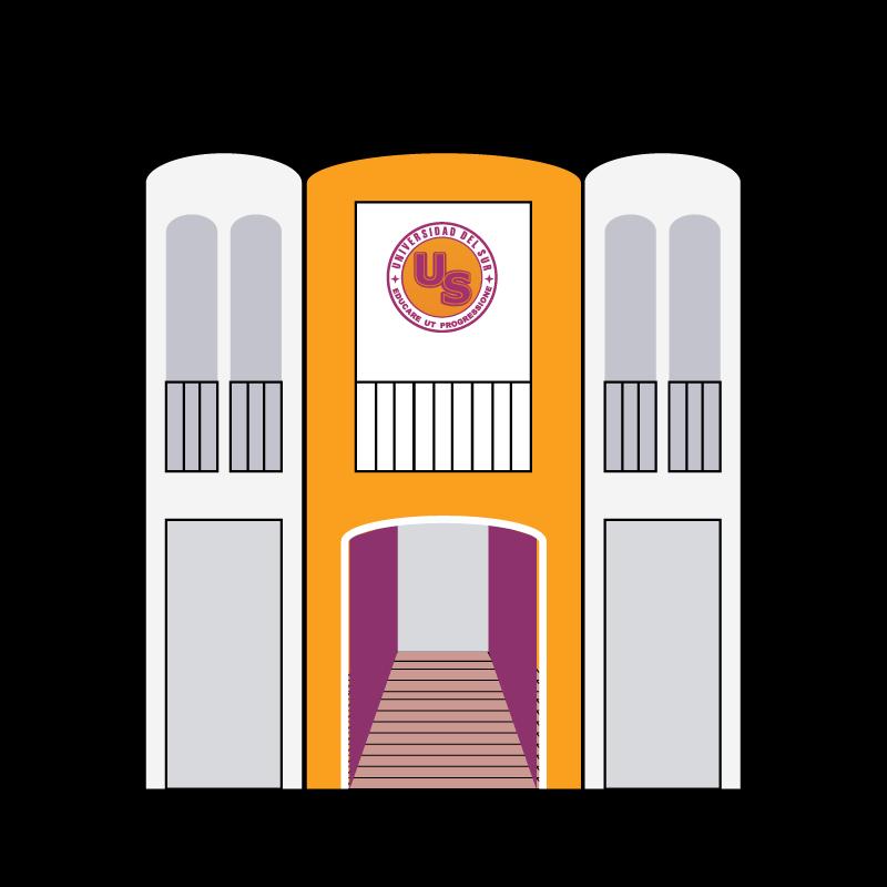 Campus Universidad del sur